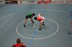 Unihockeynacht 2016