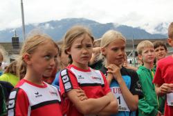 UBS Kids Cup 2015